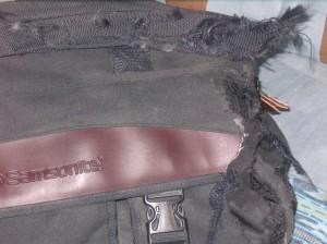 Sam's Suitcase
